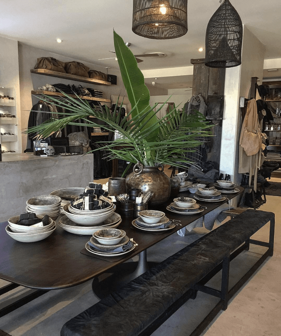 Island Luxe Official, Byron Bay