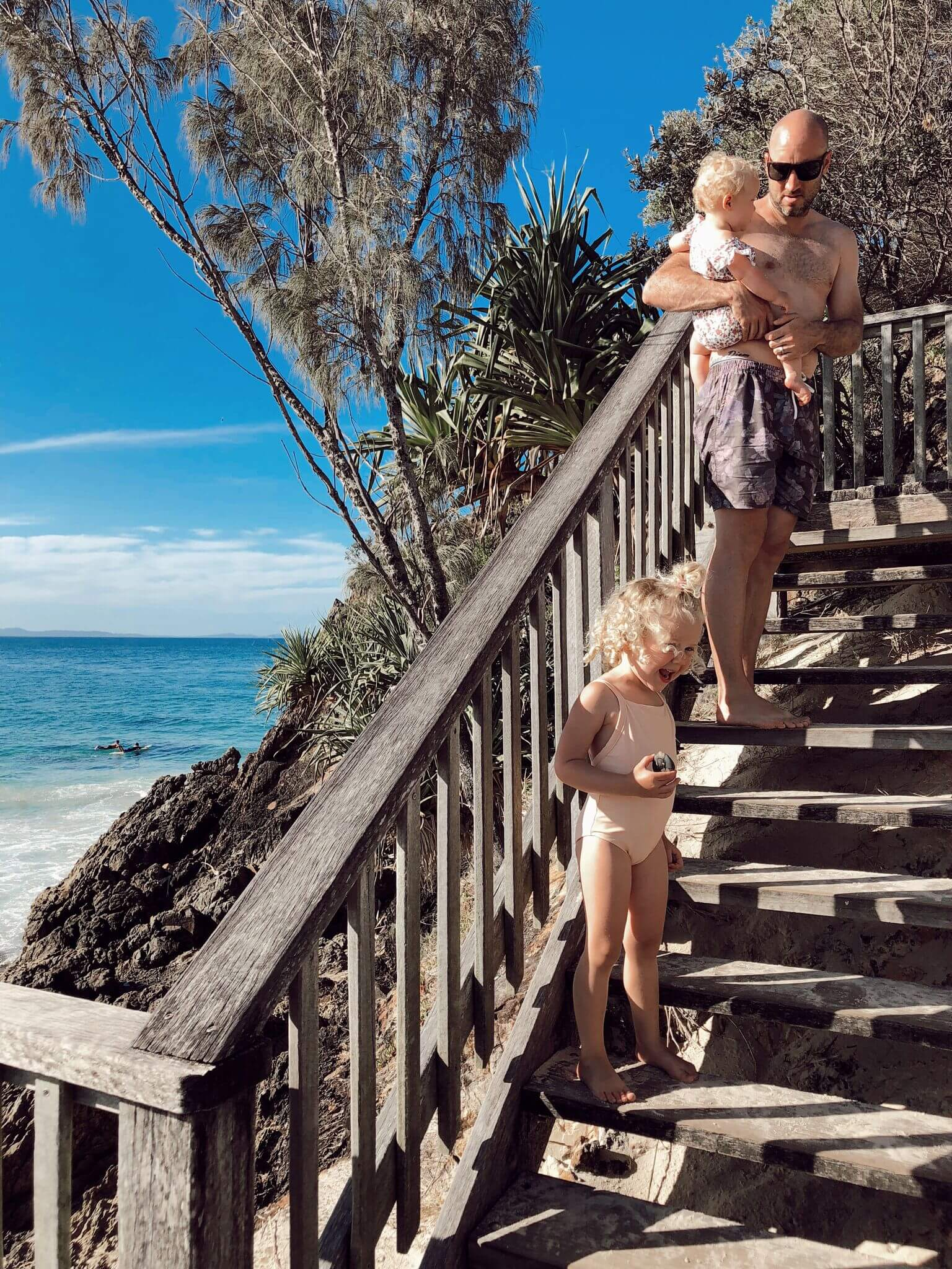 Dimity's Family holiday at The Bower Byron Bay - A Byron Beach Abodes property